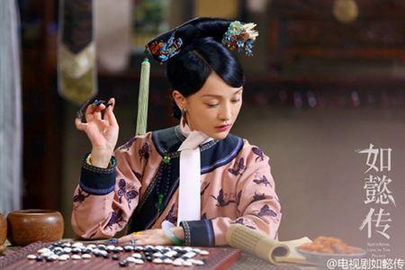 Duong Mich - Chau Tan - Tran Kieu An:Cuoc dua rating cua 3 'hoang hau' - Anh 9