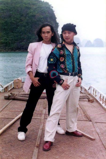 Ca sy Minh Thuan: Roi xa coi tam da tron nam - Anh 2