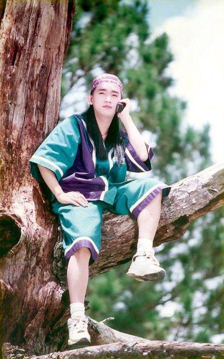 Ca sy Minh Thuan: Roi xa coi tam da tron nam - Anh 4