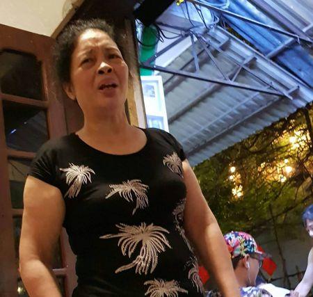 Dich sot xuat huyet tai Ha Noi: Nguoi dan song gan nha hang Luong Son Quan bat ngo len tieng phan doi - Anh 4