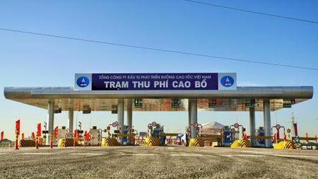 BOT giao thong - Bai 2: Lap day lo hong chinh sach - Anh 1
