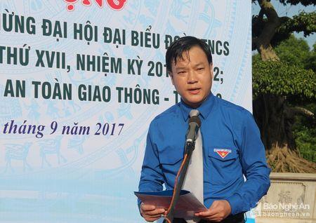 Moi cap bo Doan se thuc hien mot cong trinh chao mung dai hoi - Anh 2