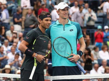 Ha 'nguoi khong lo', Nadal co danh hieu Grand Slam thu 16 - Anh 1