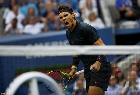 Ha 'nguoi khong lo', Nadal co danh hieu Grand Slam thu 16 - Anh 4