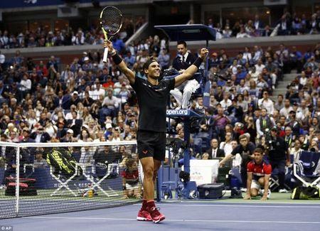 Ha 'nguoi khong lo', Nadal co danh hieu Grand Slam thu 16 - Anh 5
