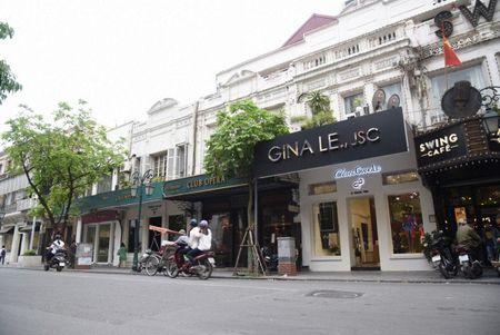 Ngam boutique sang chanh, dep nhu mo cua NTK Claret Giang Le - Anh 1