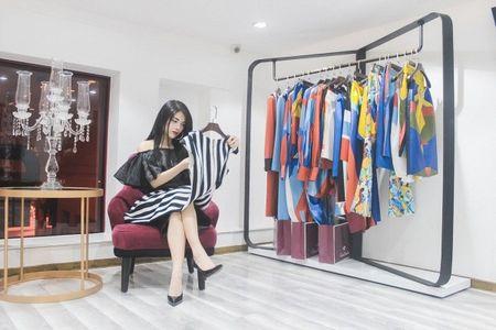 Ngam boutique sang chanh, dep nhu mo cua NTK Claret Giang Le - Anh 7