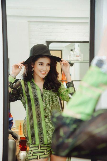 Ngam boutique sang chanh, dep nhu mo cua NTK Claret Giang Le - Anh 9