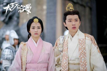 'Dai vuong khong de lam': Chua kip xem chuyen tinh tay ba, Co Man da tich cuc tac hop cho Thieu Ung - Anh 10