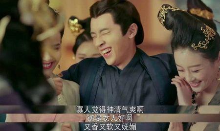 'Dai vuong khong de lam': Chua kip xem chuyen tinh tay ba, Co Man da tich cuc tac hop cho Thieu Ung - Anh 5