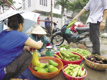 """Luong toi thieu """"com"""" va tang thue VAT: Ganh nang chong ganh nang... - Anh 2"""