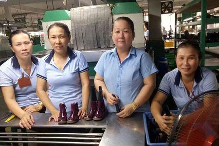 Vu 200 cong nhan lon tuoi tai Dong Nai: Khong dong y yeu cau cat giam lao dong cua DN - Anh 1