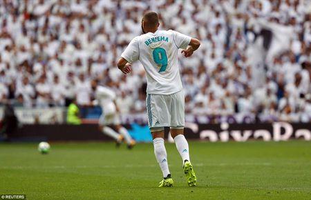 Real Madrid bat dau tra gia vi khoang trong Morata de lai - Anh 3