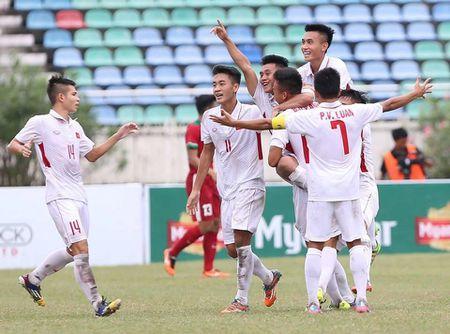 Thang dam Indonesia, HLV Hoang Anh Tuan 'cao tay an' - Anh 3