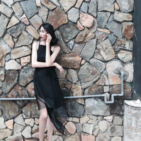 Chuyen Cao Ngan bi che 'gay tro xuong': Dung cho minh quyen phan xet va chi trich - Anh 3