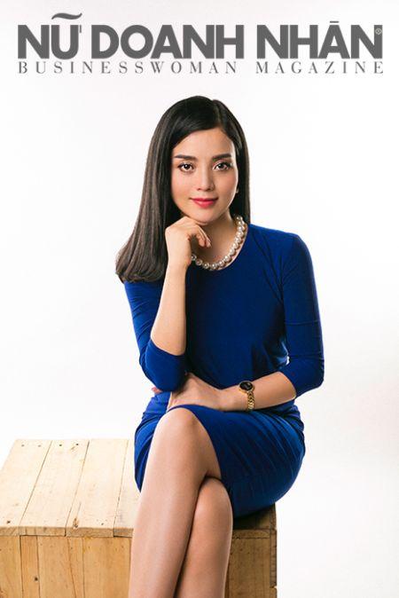 CEO Nguyen Thi Van Anh: Phai tao gia tri thuc thu cho cong dong - Anh 2