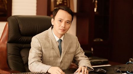 Ong Trinh Van Quyet tro thanh co dong lon nhat cua Chung khoan Artex - Anh 1