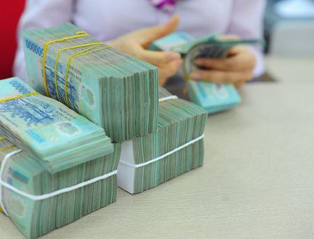 Tang truong tin dung 21% co the dat duoc nhung nhieu rui ro - Anh 1