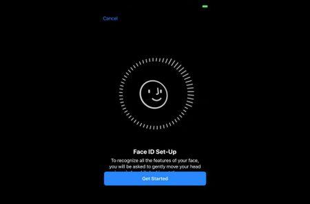Video tinh nang mo khoa guong mat Face ID tren iPhone X - Anh 1
