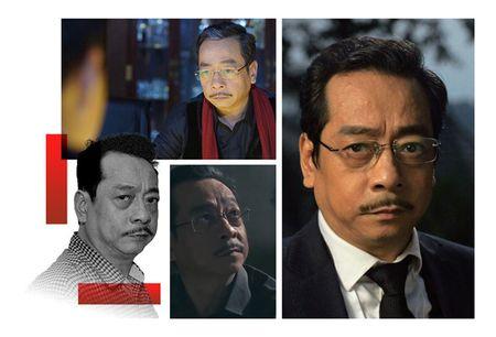 'Ong trum Phan Quan' tung dien tren san khau kich voi chi 8 nguoi xem - Anh 2