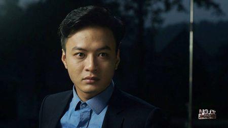 'Ong trum Phan Quan' tung dien tren san khau kich voi chi 8 nguoi xem - Anh 3