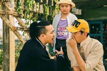 Dao dien Nang 2: 'Tran Thanh lan at khien ban dien bi do' - Anh 1