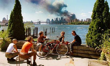 Tham kich 11/9: Uan khuc sau nhung buc anh gay tranh cai - Anh 1