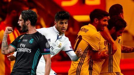 Noi bo Real chia re. Isco va Marco Asensio noi nong vi Gareth Bale - Anh 1
