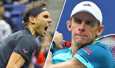 Nadal vo dich US Open: Hay chu khong an may - Anh 2