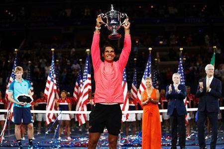Nadal vo dich US Open: Hay chu khong an may - Anh 4