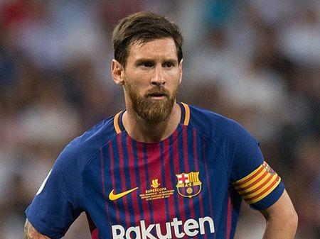 Cuoi cung, Leo Messi van la thu linh, la nguon song cua Barca - Anh 2