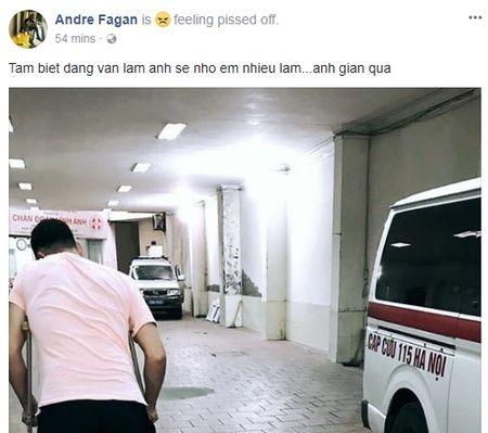 Thu mon Dang Van Lam se ve Nga sau khi bi tro ly HLV Hai Phong hanh hung - Anh 2
