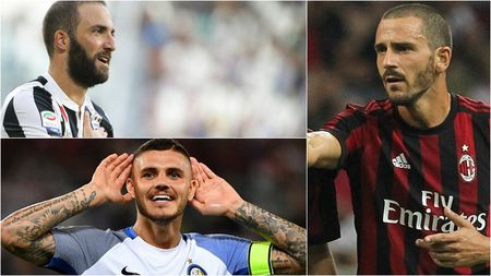 Top 10 ngoi sao huong luong cao nhat Serie A - Anh 1