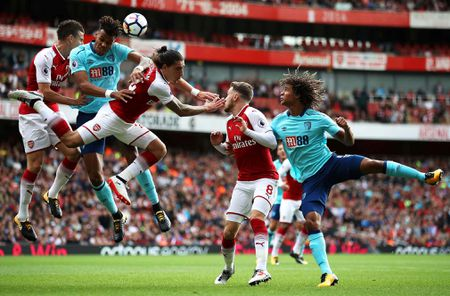 Can canh: 12 khoanh khac kho quen sau vong 4 Premier League - Anh 11