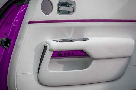 Dan Rolls-Royce tien ty, 'hang thua' cua ty phu Michael Fux - Anh 10