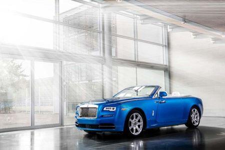 Dan Rolls-Royce tien ty, 'hang thua' cua ty phu Michael Fux - Anh 11