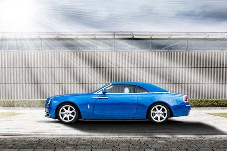 Dan Rolls-Royce tien ty, 'hang thua' cua ty phu Michael Fux - Anh 13