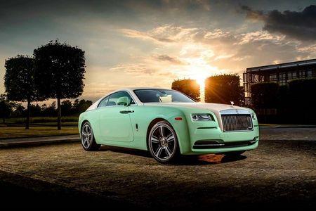 Dan Rolls-Royce tien ty, 'hang thua' cua ty phu Michael Fux - Anh 15