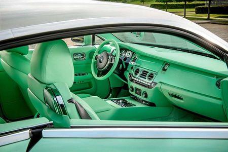 Dan Rolls-Royce tien ty, 'hang thua' cua ty phu Michael Fux - Anh 16
