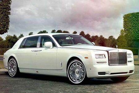 Dan Rolls-Royce tien ty, 'hang thua' cua ty phu Michael Fux - Anh 18