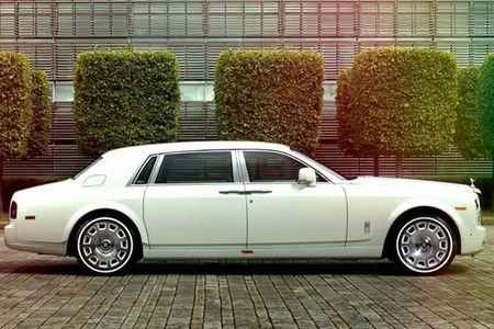 Dan Rolls-Royce tien ty, 'hang thua' cua ty phu Michael Fux - Anh 19
