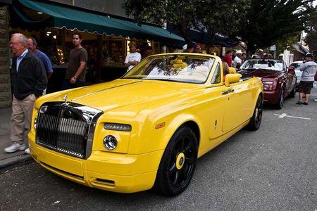 Dan Rolls-Royce tien ty, 'hang thua' cua ty phu Michael Fux - Anh 20
