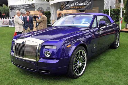 Dan Rolls-Royce tien ty, 'hang thua' cua ty phu Michael Fux - Anh 22
