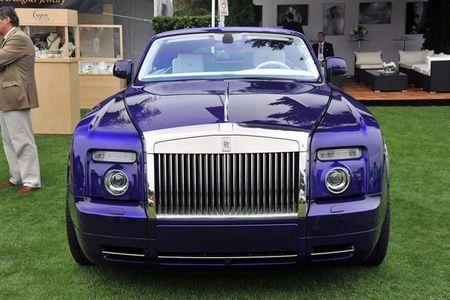 Dan Rolls-Royce tien ty, 'hang thua' cua ty phu Michael Fux - Anh 23