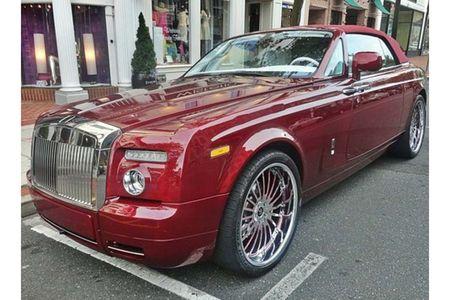 Dan Rolls-Royce tien ty, 'hang thua' cua ty phu Michael Fux - Anh 4