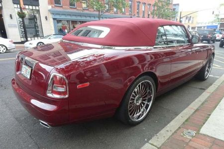 Dan Rolls-Royce tien ty, 'hang thua' cua ty phu Michael Fux - Anh 5
