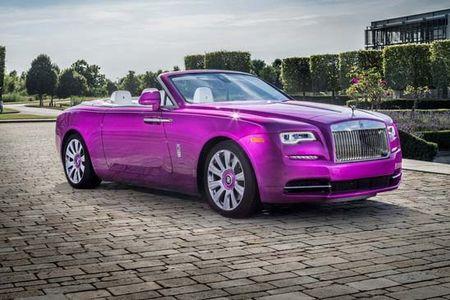 Dan Rolls-Royce tien ty, 'hang thua' cua ty phu Michael Fux - Anh 6