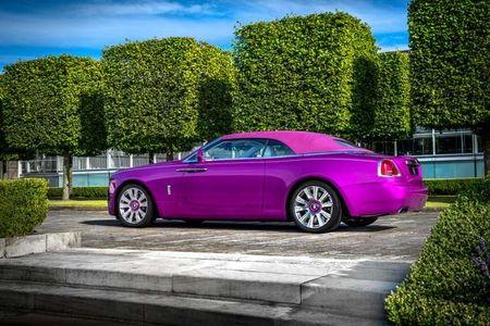 Dan Rolls-Royce tien ty, 'hang thua' cua ty phu Michael Fux - Anh 8