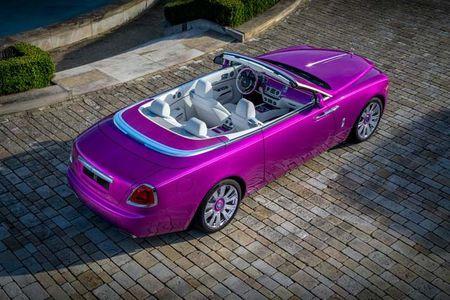 Dan Rolls-Royce tien ty, 'hang thua' cua ty phu Michael Fux - Anh 9