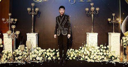Hoang Rob dien do nang ky tai ngo dan chi Thu Phuong - Anh 1